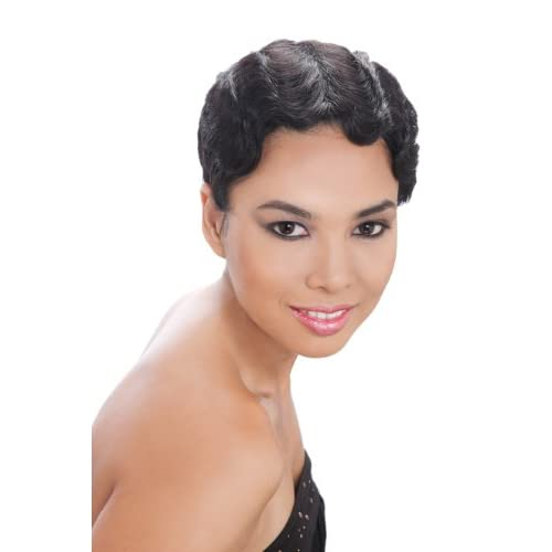 """In the tradition of consistent high quality products, New Jigu Trading Corp.'s """"Lovely"""" collection"""", a world leader and trend-setter in the hair and beauty product industry is proud to introduce the new """"Harlem"""