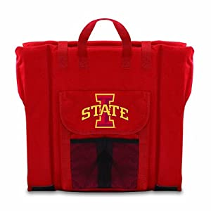 Ncaa Iowa State Cyclones Portable Stadium Seat by Picnic Time