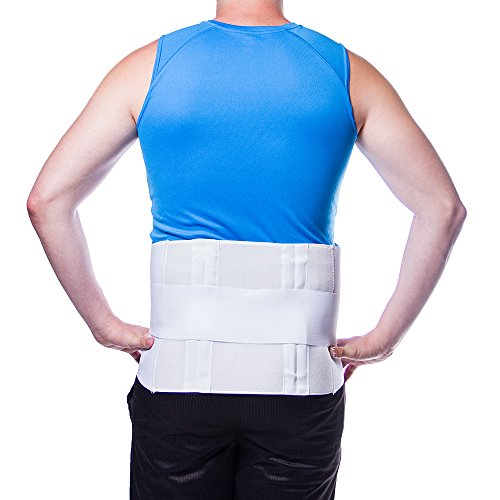 Plus Size Bariatric 3 Back Brace