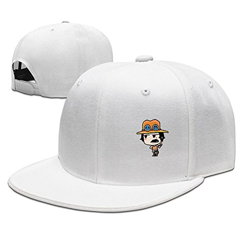 fitty-area-rock-punk-anime-piece-ace-fitted-cap-black-color-blanco-tamano-talla-unica