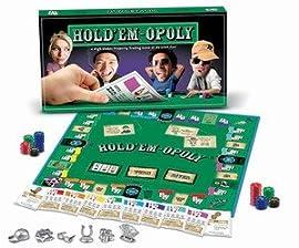 Hold'em-Opoly (Oversized)