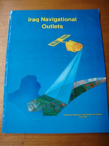 Iraq Navigational Outlets, Abdulla Yousef al Ghunaim