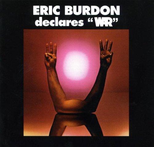 Eric Burdon - declares