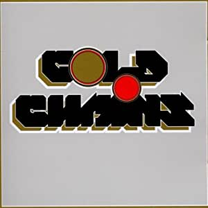 Gold Chains Ep