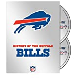 NFL: History of the Buffalo Bills ~ NFL History of the...