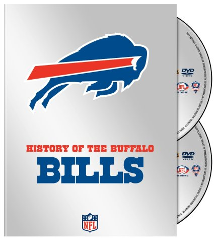NFL History of the Buffalo Bil [Edizione: Germania]