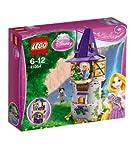 LEGO Disney Princess Rapunzel's Tower Of Creativity 41054.