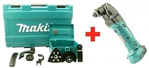 Makita BTM50 18V Liion Akku Multifunktion Werkzeug + Makita Koffer inkl. 8 teiliger Werkzeugset  BaumarktKundenbewertung und Beschreibung