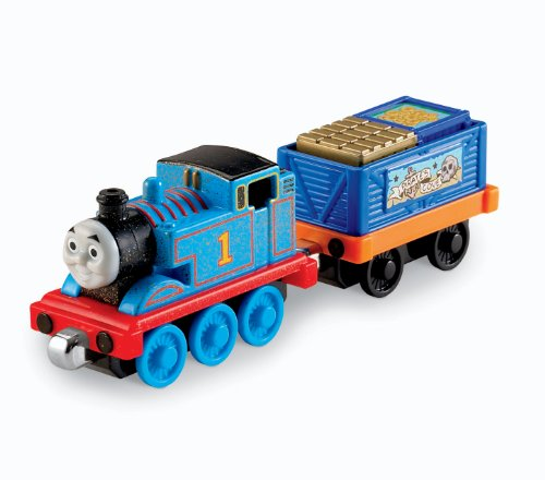 Thomas & Friends: Take-n-Play Thomas & the Treasure