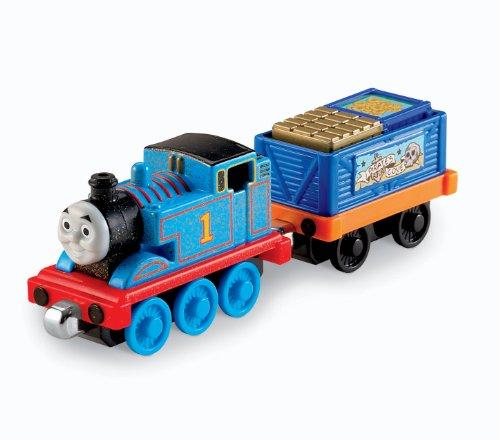 Thomas & Friends: Take-n-Play Thomas & the Treasure