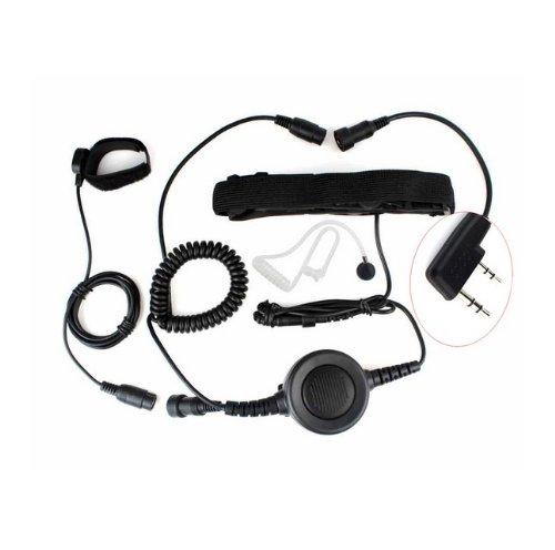 2-pin-heavy-duty-ptt-hals-oder-stirn-mikrofon-fur-kenwood-radios-puxing-wouxun-hyt-tyt-baofeng-uv5r-