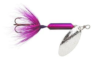 Amazon.com : Yakima Bait Wordens Original Rooster Tail Spinner Lure