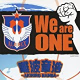 We are ONE♪難波章浩