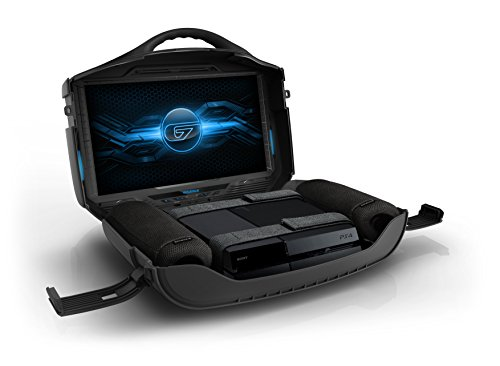 Gaems Personal Gaming Environment For Ps4, Xbox One, Ps3, Xbox 360 (Consoles Not Included)