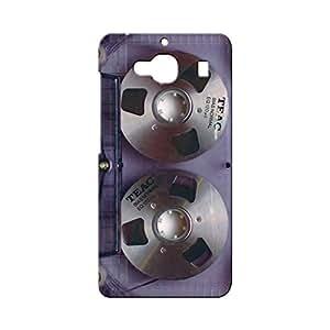 BLUEDIO Designer 3D Printed Back case cover for Xiaomi Redmi 2 / Redmi 2s / Redmi 2 Prime - G4208
