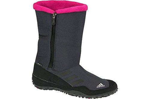 Adidas - Libria Girl - Color: Grigio-Nero - Size: 38.6