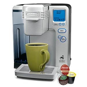 Cuisinart SS-780PC Single Serve Brewing System, Includes 54 K-Cups & 6 water filters