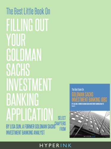 the-best-little-book-on-filling-out-your-goldman-sachs-investment-banking-application