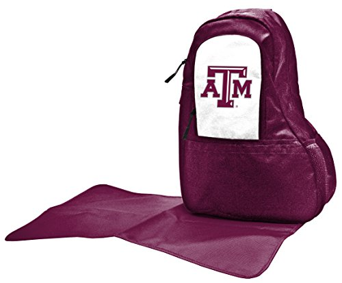 Lil Fan Sling Bag, College Texas A and M - 1