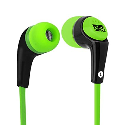 MTV FashionTronix Wave In Ear Headset