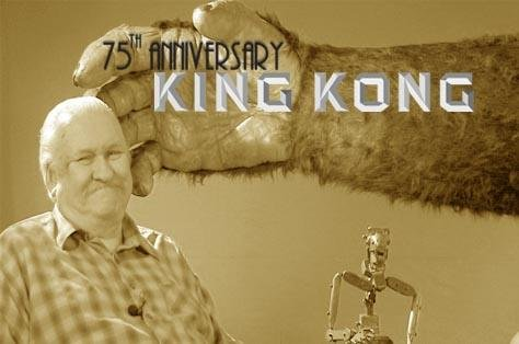 KING KONG - 75th ANNIVERSARY TRIBUTE