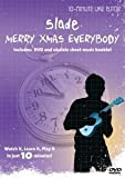 Omnibus Media 10-Minute Uke Tutor: Slade - Merry Xmas Everybody