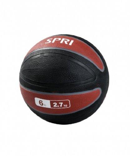 SPRI Xerball Medicine Ball 6lb