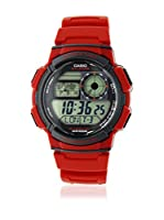 Casio Reloj con movimiento cuarzo japonés Man AE-1000W-4AVDF(D120) 40 mm