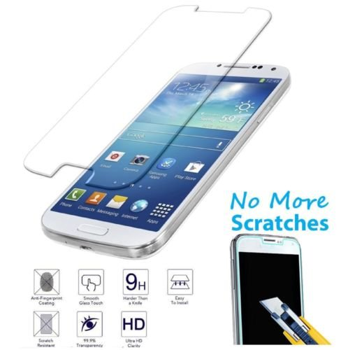 0.25Mm Hd Premium Real Tempered Glass Screen Protector Protective Film 1112 For Apple Iphone 4 4G 4S