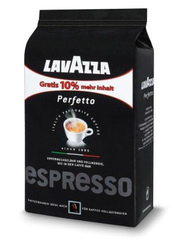Shopping mit artikelunion.de - Lavazza Espresso Perfetto 1100g, 1er Pac