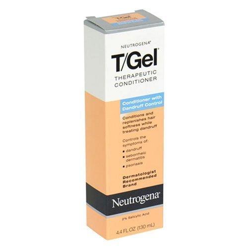 Neutrogena Shampoo T Gel