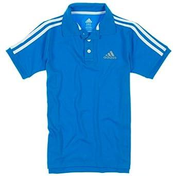 Buy Adidas Boys 8-20 Short Sleeve Athletic Polo Shirt by adidas