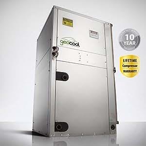 3.5 Ton GeoCool Geothermal Heat Pump