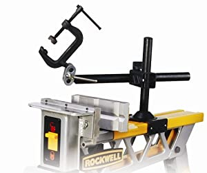 Rockwell Jawhorse RK9100 Welding Station Accessory Attachment