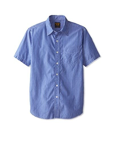 Civilianaire Men's Windham Short Sleeve Shirt