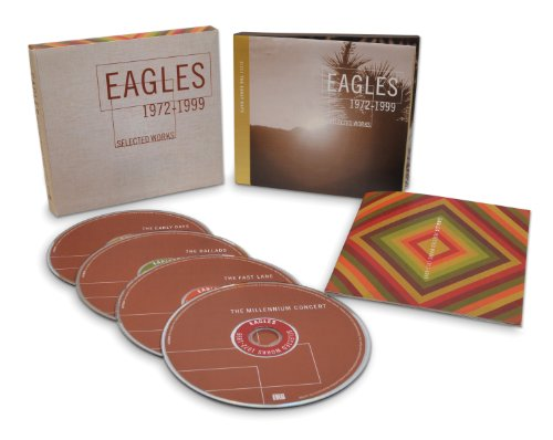 Eagles - Selected Works (q972-1999) - Zortam Music