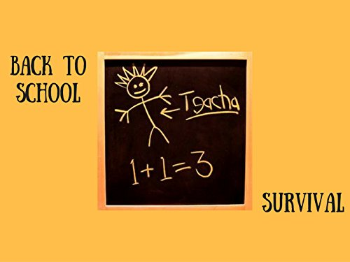 Back To School Survival - Season 1