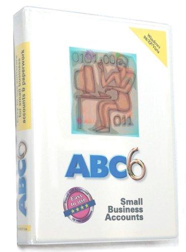 ABC6 Accounts Software