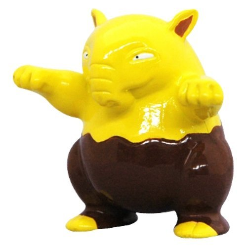 Drowzee [096] - Pokemon Monster Collection ~2