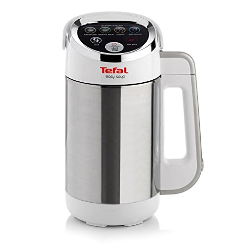 tefal-easy-soup-metal-and-white-bl841140-12-l-capacity-serves-4-with-four-automated-cooking-programm