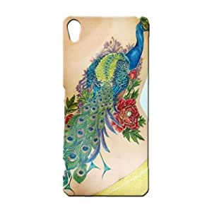 BLUEDIO Designer 3D Printed Back case cover for Sony Xperia X - G4423