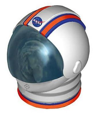 Amazon.com: Adult Astronaut Helmet Standard: Clothing