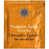 Pumpkin Spice Decaf Black Tea