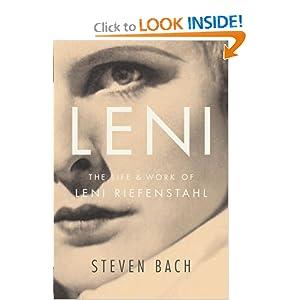 Leni - Steven Bach