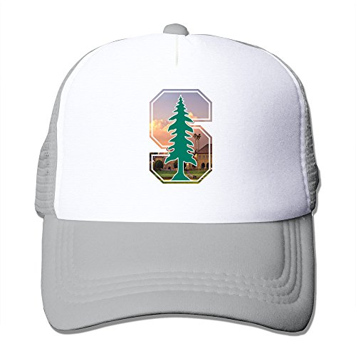 Handson Casual Snapback Stanford UniversityLogo Football Hats Caps Ash (Larry Hoover Shirts compare prices)