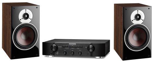 Review and Buying Guide of Buying Guide of  Marantz PM6005