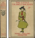 img - for The Little Colonel's Holidays book / textbook / text book