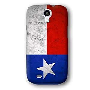 Flag United States Flags Samsung Galaxy S4 Slim Phone Case: Cell