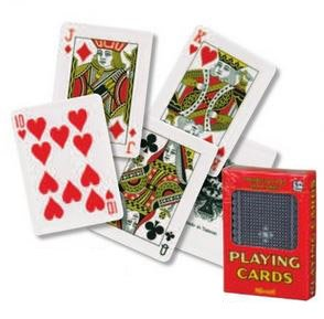 Toysmith Playing Cards - 1