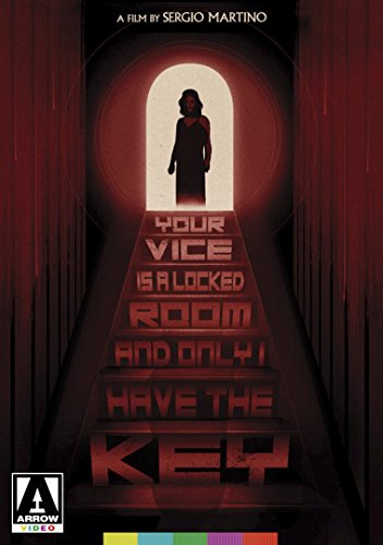 Your Vice Is A Locked Room And Only I Have The Key (Special Edition) [DVD]